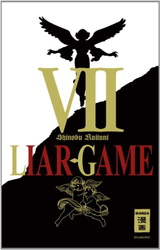 Liar Game, Band 7