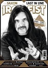 Iron Fist Issue 17 (Iron Fist Magazine compare prices)