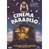 Cinema Paradiso [DVD] [1988] [Region 1] [US Import] [NTSC]