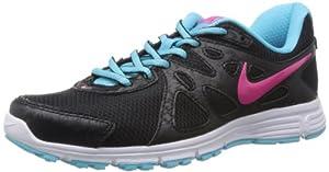 NIKE - WMNS NIKE REVOLUTION 2 MSL - 554901 019 - Chaussures d'athlétisme - Femme - Taille: 38