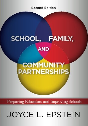 School, Family, and Community Partnerships: Preparing...