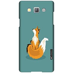 Printland Designer Back Cover For Samsung Galaxy A5 SM-A500GZKDINS/INU - Gemmed Cases Cover