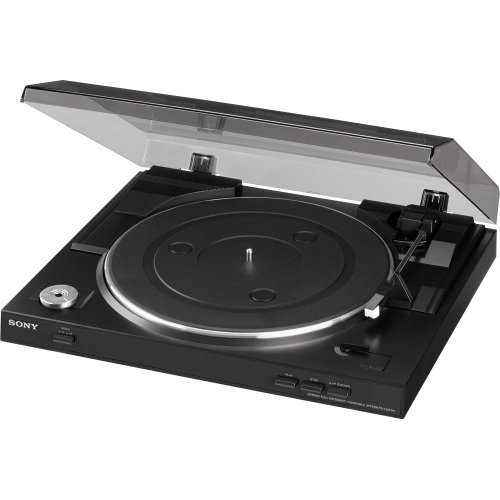Sony PS-LX250H Automatic Belt-Drive Turntable