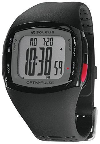 Soleus-Fitness-Watch
