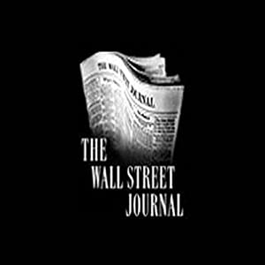 Wall Street Journal Special Report Newspaper / Magazine