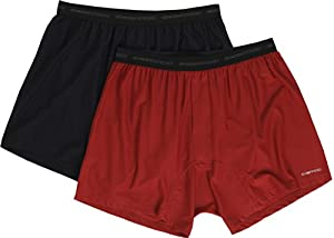 ExOfficio Give-N-Go Boxer 2 Pack - Mens by ExOfficio