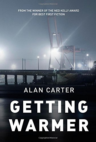 Getting Warmer (CATO KWONG) PDF