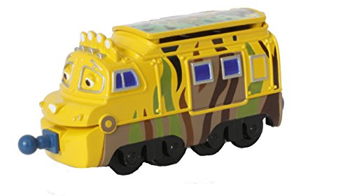 Chuggington  die-cast  Mtambo - 1