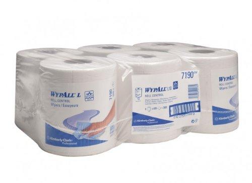 kimberly-clark-wypall-l10-roll-control-bianco-6-rotoli-x-630-fogli-free-uk-deliver