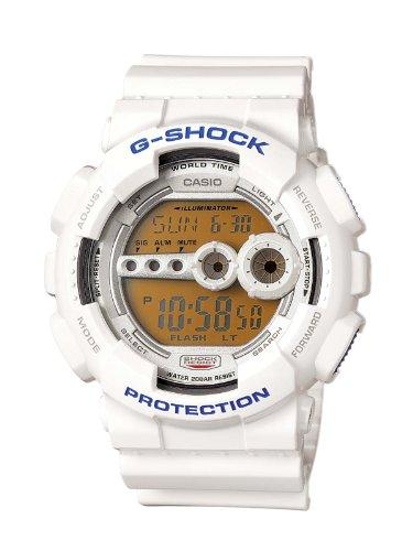 Casio G-Shock GD-100SC-7ER Gents Watch