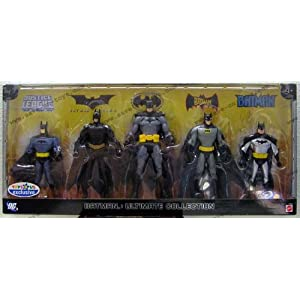 Batman - The Ultimate Collection