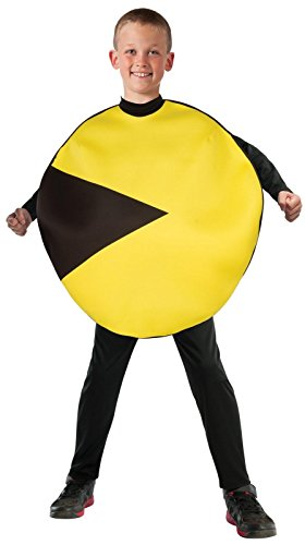 Pac-Man Costume For Kids