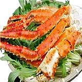 SHUEI ボイル本たらば蟹 ギフトパック 総重量約1.3kg