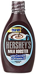 Hershey's Milk Booster Syrup, 475g