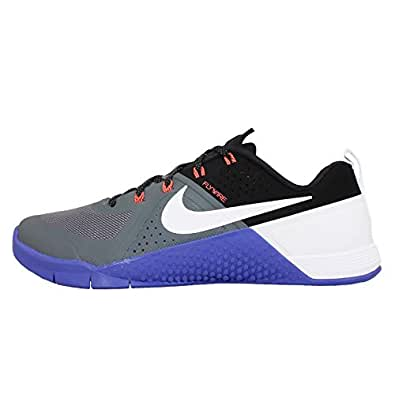 nike metcon 1 s sports shoes 704688 010 size 9 uk buy