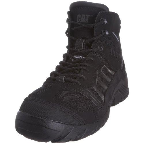 Cat Footwear Formation Hi Ct P713241, Scarpe eleganti uomo - Nero, 44.5 EU / 10 UK EU