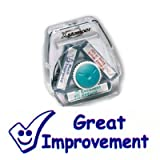 Teachers Stamp to fit the Xstamper 3 in 1 Great Improvement CXM1729 stamp block only