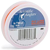 3M Scientific Anglers Backing 100 Yards 30-Pound Fly Line by 3M