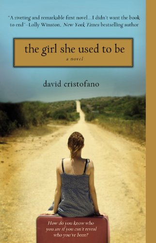 The Girl She Used to Be, David Cristofano