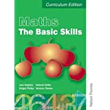Maths the Basic Skills Curriculum Edition - Student Book (E3-L2) (Levels 1 and 2 and 3)by June Haighton