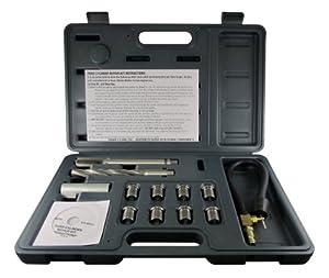 CTA Tools 2367 1.9, 3.8, 4.6, 5.4 and 6.8-Liter Ford Triton Spark Plug Repair Kit