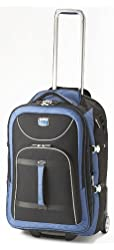 Travelpro Luggage T-Pro Bold 25 Inch Expandable Rollaboard Bag