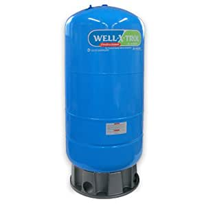 amazon.com: amtrol-well-x-trol 119 gallon water system ... piping diagram twin oil tanks well x trol piping diagram #5