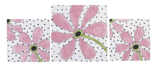 Cotton Tale Designs Girly Wall Art