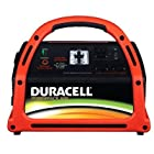 Duracell Powerpack 600 DRPP600 By: Battery Biz Drums & Developers