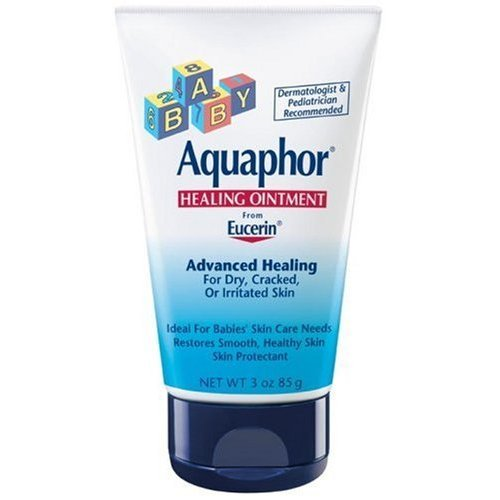 Child Kid Aquaphor Baby Healing Ointment Aquaphor Infant Cream Aquafor Healthy Healty Skin Care Oinment Baby