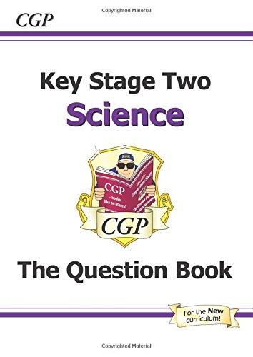 KS2 Science Question Book (Question Books)