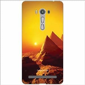 Design Worlds Back Cover Case For Asus Zenfone 2 Laser Ze550Kl