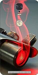 FotoAdda Designer High Quality Printed Phone Case /Cover for Gionee Marathon...