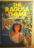 img - for The Ragusa theme book / textbook / text book