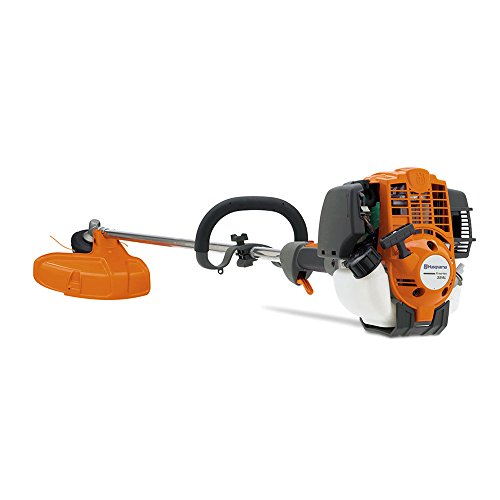 Husqvarna 967055801 Straight Shaft 4-Stroke Gas String Trimmer, 25cc/324 L (Weed Wackers Gas compare prices)