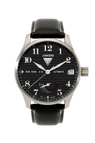 Orologi da Uomo JUNKERS Junkers Iron Annie JU52 6660-2