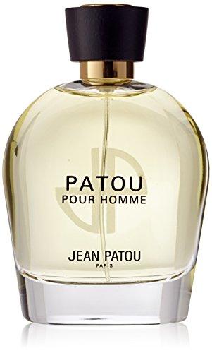 Jean Patou, Pour Homme, Heritage Collection, Eau de Toilette spray da uomo, 100 ml