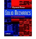 img - for [(Solid Mechanics in Engineering)] [Author: Raymond Parnes] published on (December, 2001) book / textbook / text book