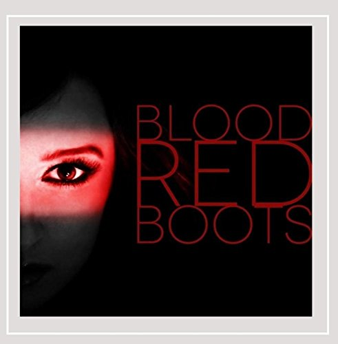 Blood Red Boots