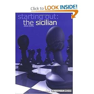 The Sicilian - John Emms