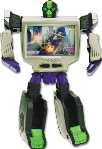 Transformers Real Gear Robots Pre-Painted Figure: Power Up VT6 (Transformers Gears compare prices)
