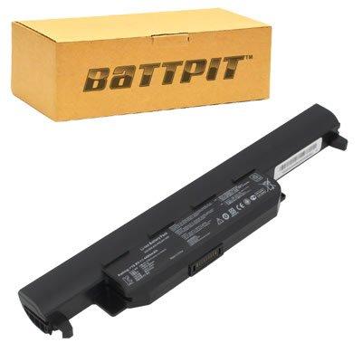 BattPit Notebook Akku für Asus F75VD-TY133H (4400mah / 49wh)