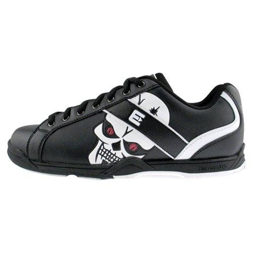 Womens Skull Bowling Shoes