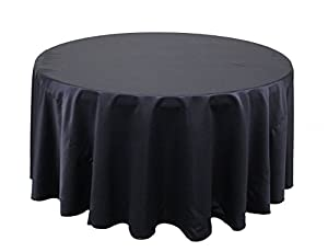 Your chair covers 120 inch round lamour for 120 inch round table seats how many