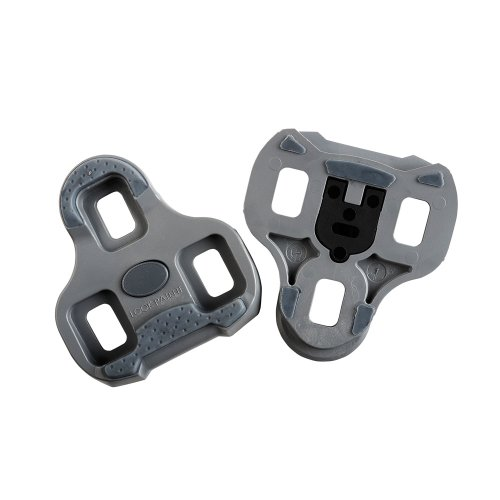 Look KEO Grip 4.5 Degree Cleats, Grey (Look Delta Cycle Cleats compare prices)
