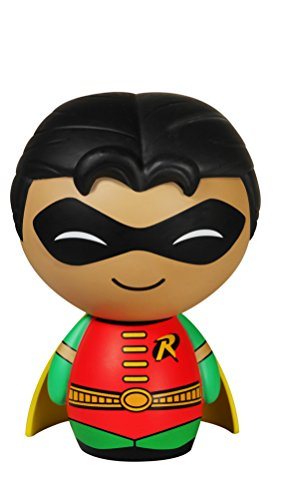 Funko Dorbz: Batman - Robin Action Figure