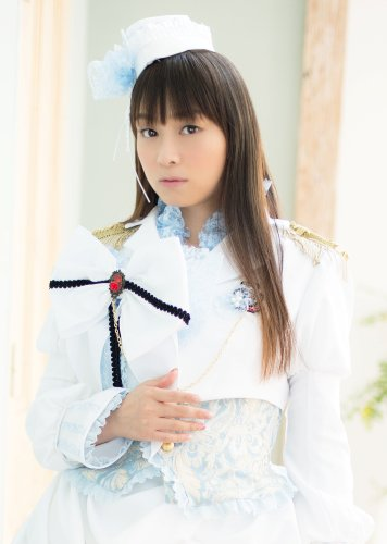 今井麻美 13thシングル「タイトル未定」【 ジュピエルコラボ盤 】