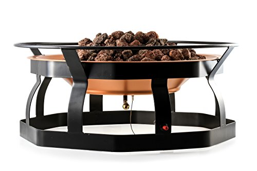Camco-51200-Large-Propane-Patio-Fire-Pit