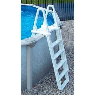 confer plastics access pool step manual