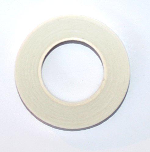 2-rollen-flora-klebeband-13-mm-275-m-rolle-weiss-prioritat-lieferung-ca-4-6-tage